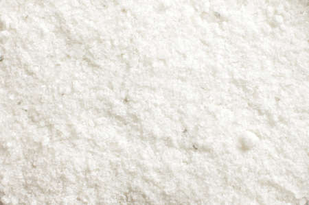 granulated: Granulated coarse salt crystal abstract texture background