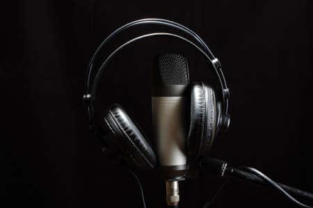 cardioid: M�sica equipos de estudio