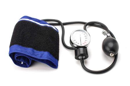 sphygmomanometer: Blood pressure equipment sphygmomanometer