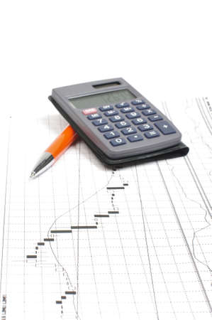 financial planning: Trading process and concept