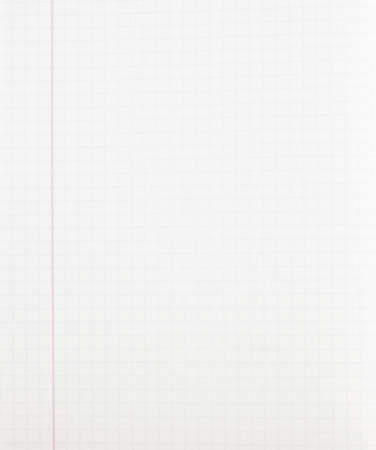exercise book: Blank exercise book pattern abstract background