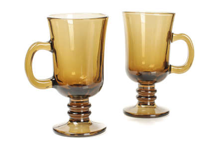 tinted: Professional tinted glass coffee mugs