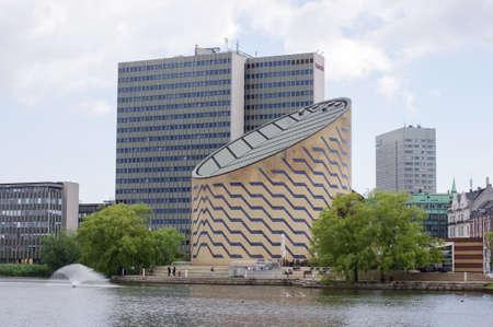 planetarium københavn åbningstider side seks
