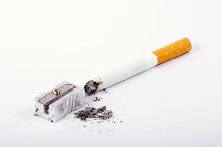 anti smoking: Anti smoking concept