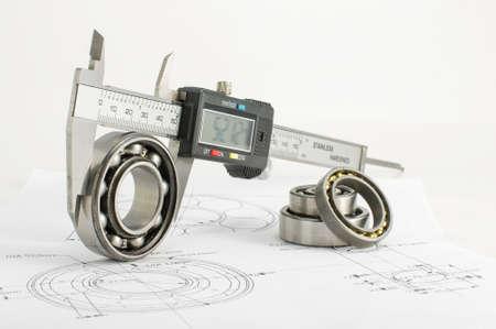 precisely: Mechanical design concept