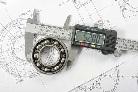 De medición y precisión el concepto