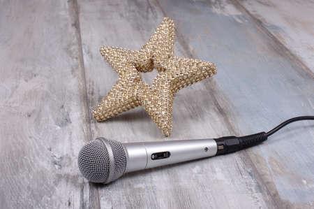 superstar: Pop star concept