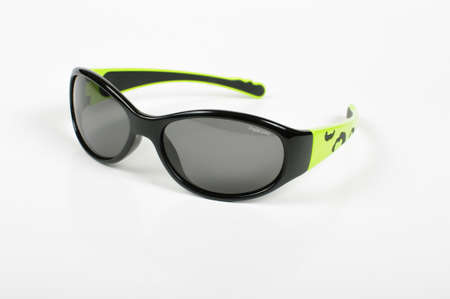 Modern sunglasses for protecting eyes from ultraviolet light