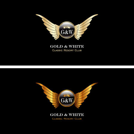 A perfectly designed logo for businesses related to luxury  Will look great on anything  Exclusive Logo Collection - 19294895