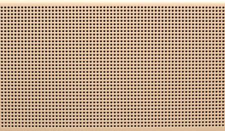 pinchbeck: Metal dot texture
