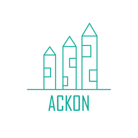 Ackon  template