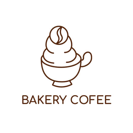 Bakery Cofee  Template