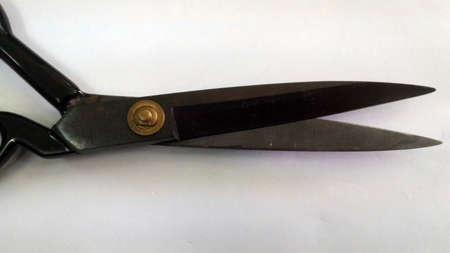 Black 12 inches scissor