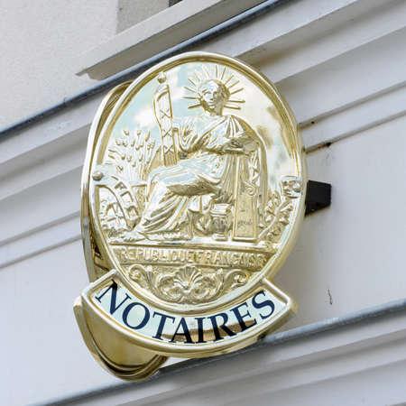notary teaches