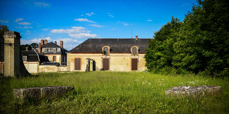 countryside house in france