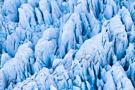 glasier: nature of glasier