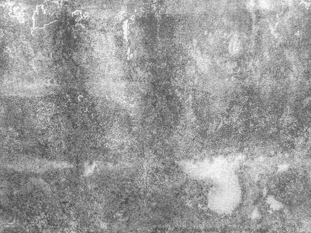 matt: Matt concrete wall in black and white Stock Photo