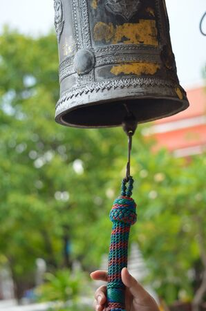 chiming: Chiming the bells