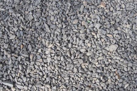 natureal: Gravel flooring