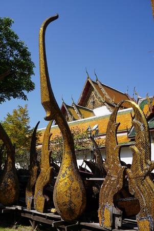 gable: Thai temple gable apex detail