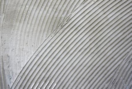hormig�n: de color gris solado de hormig�n textura de la pared