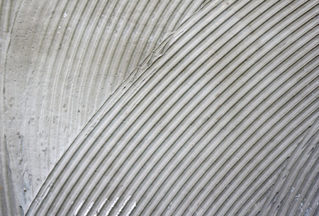 concrete background: grey color concrete screed wall texture