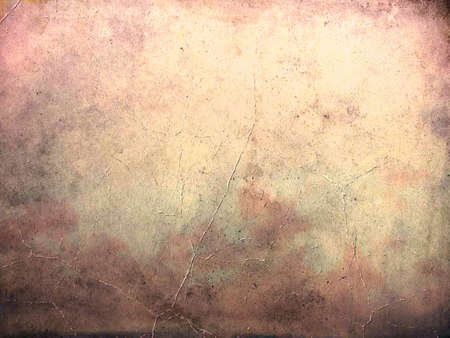 A photo of dirty old used sandpaper to make a background image, close up