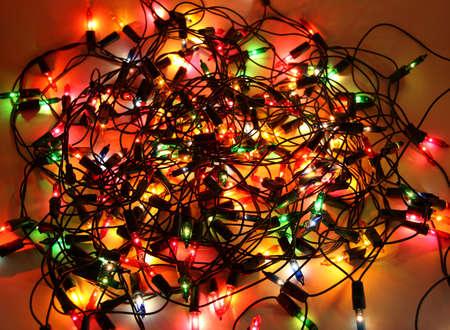 intresting: Light Stock Photo