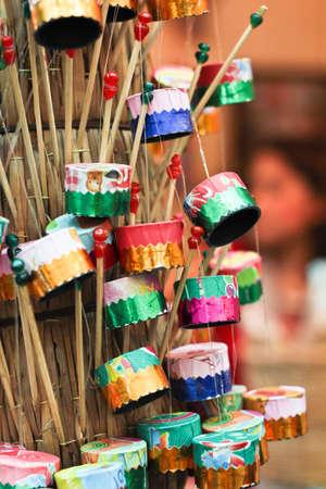 guise: Thailand toys Stock Photo