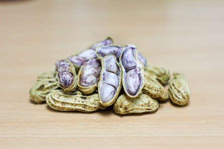 Beans thai Stock Photo