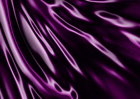 silky velvet: abstract texture of violet silk for fabric cloth background