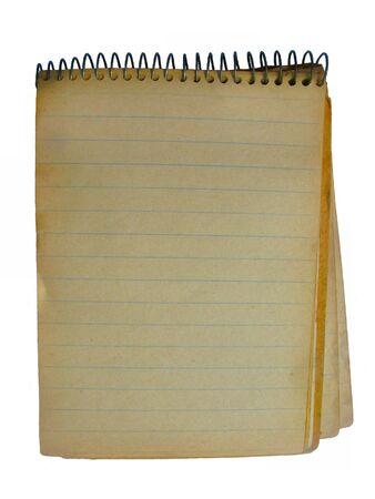 copybook: Grunge copybook