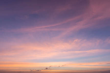 cloudscapes: Beautiful sky When the sun shines