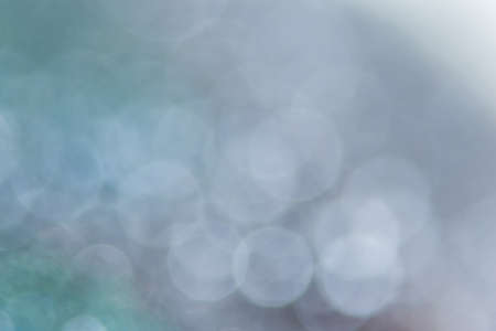 Bokeh background color Stock Photo