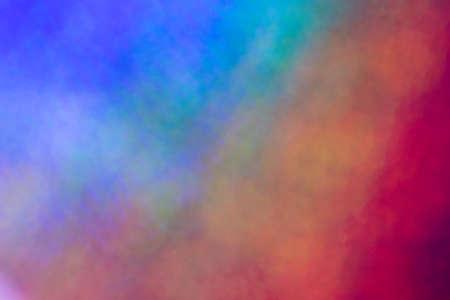 Gemengde kleurrijke achtergrond Stockfoto