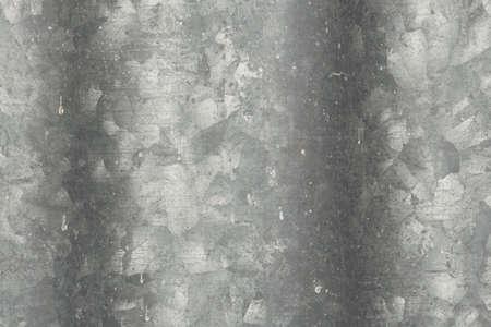 Zinc patterned background