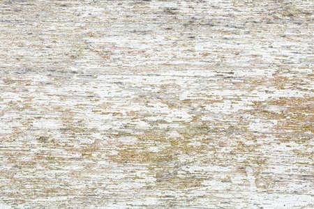Old white wooden floor pattern Reklamní fotografie