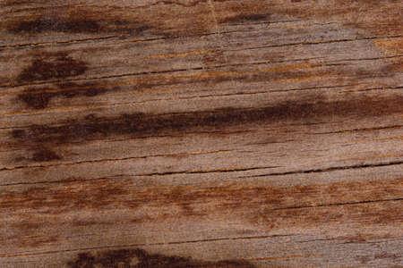 Close-up shot, lichtbruin houtpatroon Stockfoto