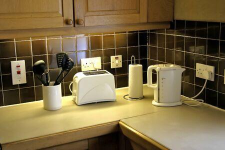 worktop: Kitchen Worktop