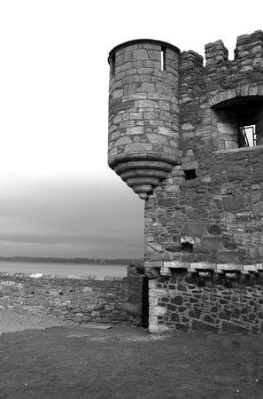 turret: Turret Wall