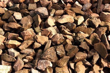 ballast: Railway Ballast for Backgrounds