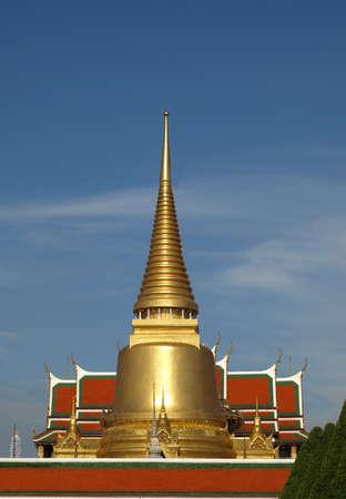 pra: Wat pra kaew, Grand palace ,Bangkok,Thailand