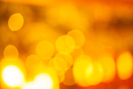Abstract  bokeh background of Christmaslight photo