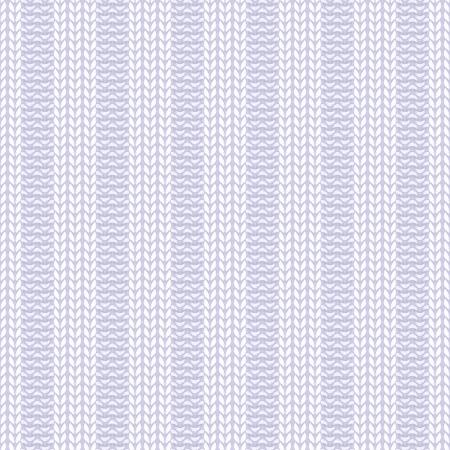 patr�n de punto sin costuras con colores claros Vectores