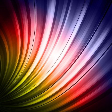 Colorful abstract background   background contains a transparency effects and gradients