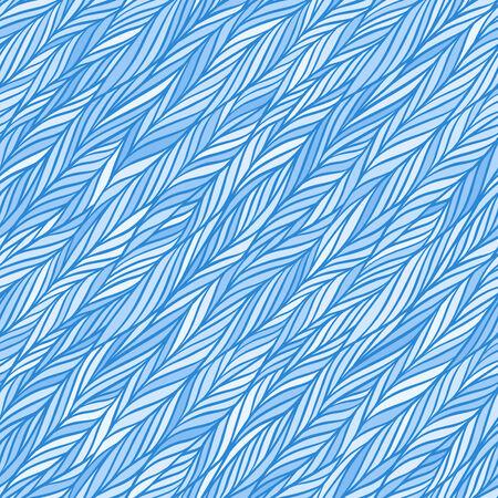 Abstract herringbone wallpaper. Seamless pattern. Vector illustration. Illustration