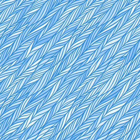 Abstract herringbone wallpaper. Seamless pattern. Vector illustration. Illustration