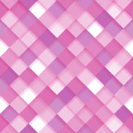 desktop wallpaper: Fondo geom�trico abstracto. Modelo incons�til en colores rosa para el dise�o web, fondo de escritorio o p�gina web.
