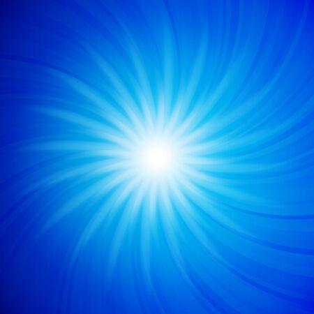 desktop wallpaper: Estrella abstracto en colores azules. Vector de fondo para que el dise�o, dise�o web, fondo de escritorio o p�gina web. Vectores