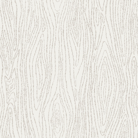 Wood texture template. Seamless pattern. Vector illustration.
